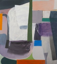 Amy Sillman: Untitled, 2013