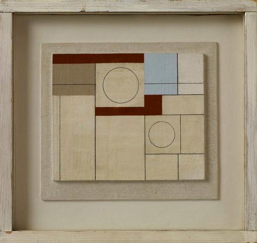 Ben Nicholson: Untitled, 1939