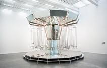 Carsten Höller: Mirror Carousel, 2005