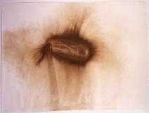 Ernesto Neto: Queda Puff, 2002