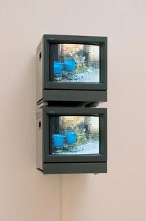 Fiona Tan: Rain, 1997