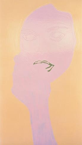 Gary Hume: Patsy Kensit, 1994