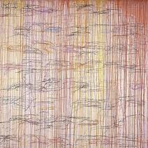 Ghada Amer: Anjie, 2002