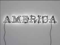 Glenn Ligon: Untitled , 2009