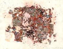 Guillermo Kuitca: Zurich, 2002