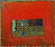Howard Hodgkin: Family Group, 1973