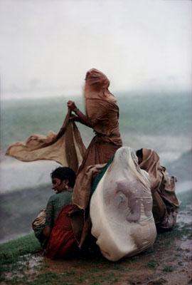 Raghubir Singh: Monsoon Rains, Monghyr, Bihar, 1967