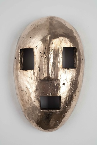 Sherrie Levine: Lega Mask, 2010
