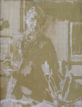 Walter Sickert: Doctor Cobbledick, 1929