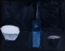 William Scott: Still Life, 1956