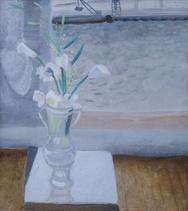 Winifred Nicholson: Quai D'Auteuil, 1933