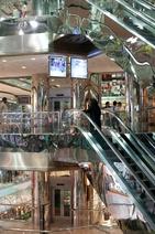 Wolfgang Tillmans: Jeddah Mall I, 2012